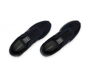 New balance chaussures unisex 410 casual marine U410-195