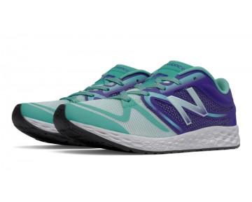New balance chaussures pour femmes fresh foam 822v3 entraînement aquarius et spectral WX822-078