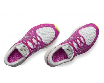 New balance chaussures pour femmes vazee breathe cushioning azalea et blanc et toxic WBREAH-180