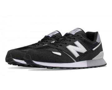 New balance chaussures pour hommes 446 80s running gris et bleu U446-032