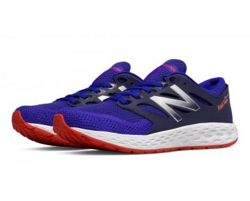 New balance chaussures pour hommes boracay course bleu et orange MBORA-204