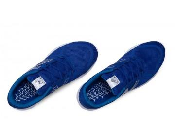 New balance chaussures pour hommes vazee coast course bourgogne et flame MCOAS-218
