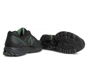 New balance chaussures pour hommes 905 marche noir et vert MW905-197