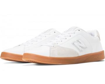 New balance chaussures pour hommes 505 blanc et gum NM505-262