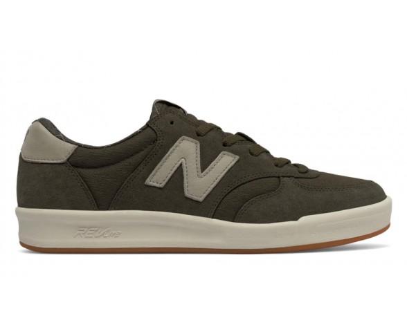 New balance chaussures unisex 300 casual olive et angora CRT300-105