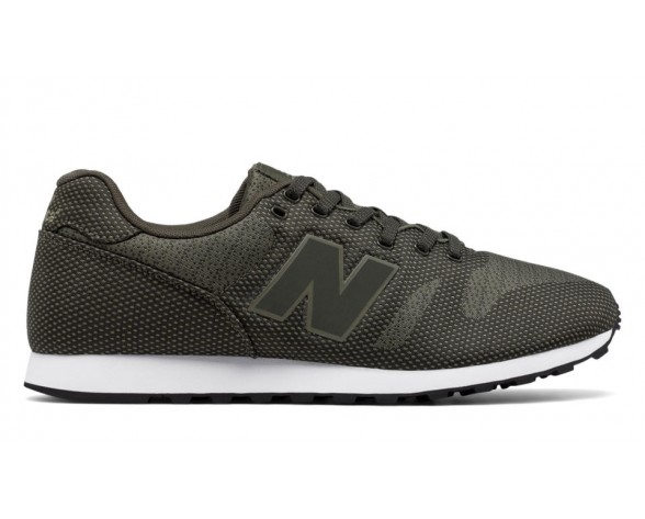 New balance chaussures pour hommes 373 synthetic casual olive et vert MD373-287