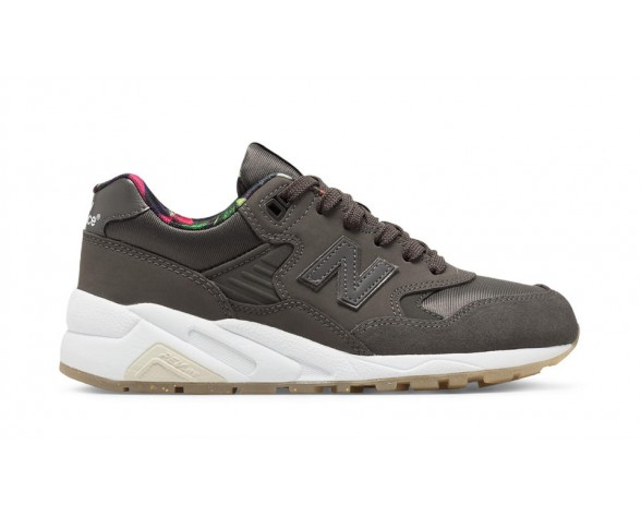 New balance chaussures pour hommes 580 lifestyle gris WRT580-328
