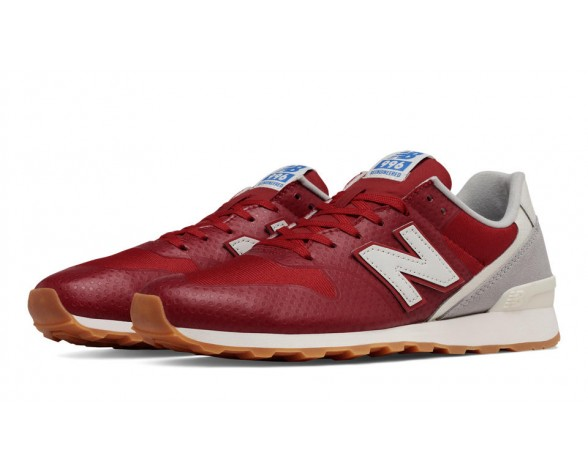 New balance chaussures pour femmes 996 modernized running rouge WR996-265