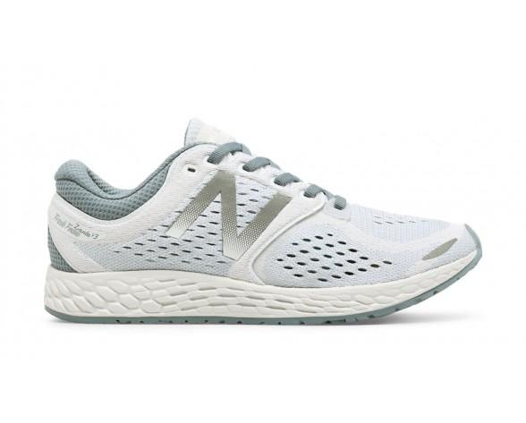 New balance chaussures pour femmes fresh foam zante course blanc et reflection WZANT-292