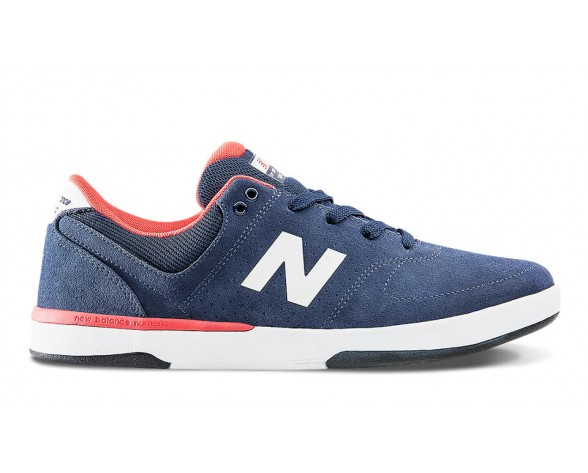 New balance chaussures unisex pj stratford 533 lifestyle boston marine et team rouge NM533-202