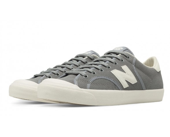 New balance chaussures pour hommes procourt heritage suede lifestyle steel PROCT-433