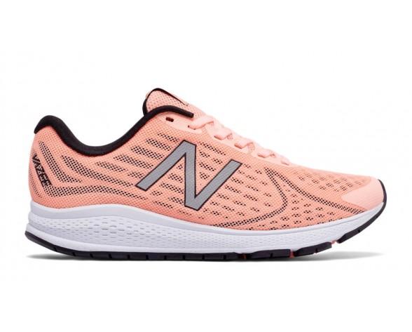 New balance chaussures pour femmes vazee rush v2 running bleached sunrise et blanc WRUSH-373