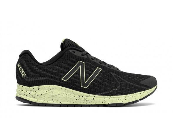 New balance chaussures pour hommes vazee rush v2 running noir et argent MRUSH-462