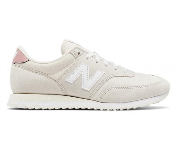 New balance chaussures pour femmes 620 70s running blanc asparagus et rose CW620-053