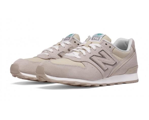 New balance chaussures pour femmes core 996 course cream WR996-067