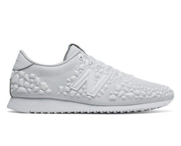 New balance chaussures pour femmes 420 re-engineered lifestyle blanc WL420-023