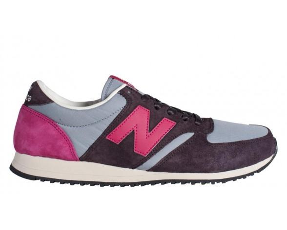 New balance chaussures unisex 420 lifestyle violet et rose U420-082