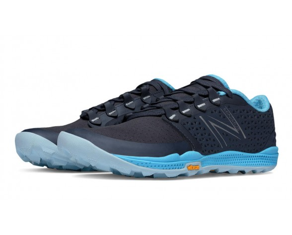 New balance chaussures pour femmes minimus 10v4 running outerspace et bayside WT10-100