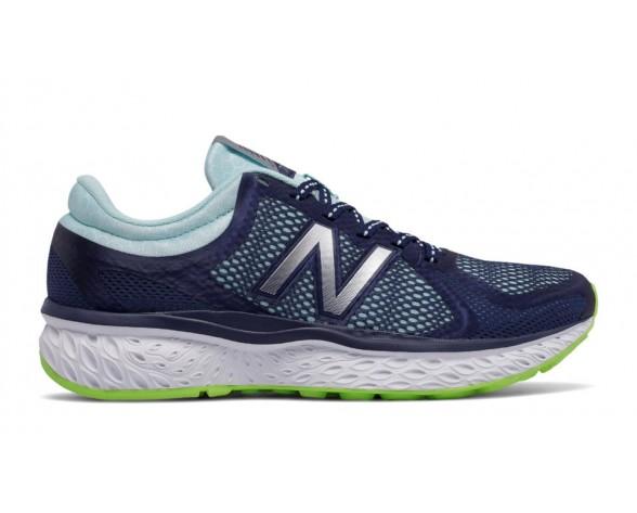 New balance chaussures pour femmes 720v4 running outerspace et ozone bleu et ozone bleu glow W720-139
