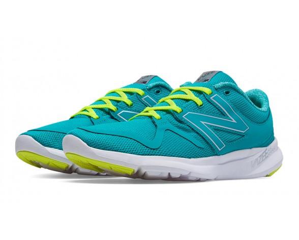 New balance chaussures pour femmes vazee coast course turquoise et hi-lite WCOAS-181