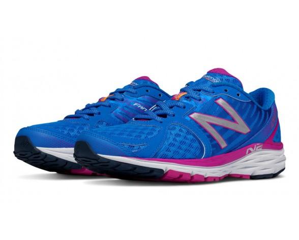 New balance chaussures pour femmes 1260v5 course bleu et rose W1260-106
