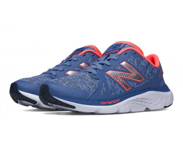 New balance chaussures pour femmes 690v4 course gris et dragonfly W690-126