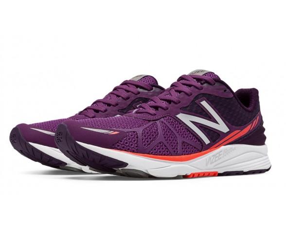 New balance chaussures pour femmes exclusive vazee course bourgogne et flame WPACE-071