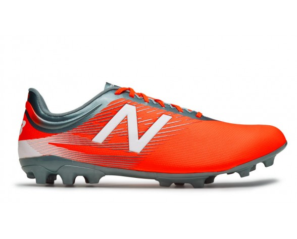 New balance chaussures pour hommes furon 2.0 dispatch football alpha orange et tornado MSFUDA-123