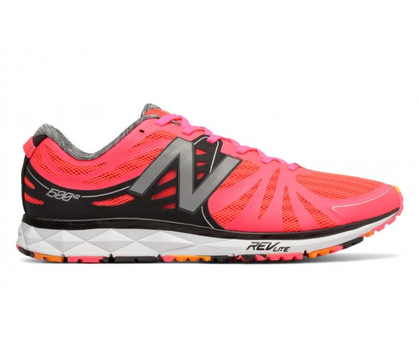 New balance chaussures pour hommes 1500v2 running brillant cerise M1500-012