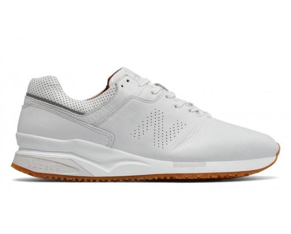 New balance chaussures unisex 2017 lifestyle blanc ML2017-013