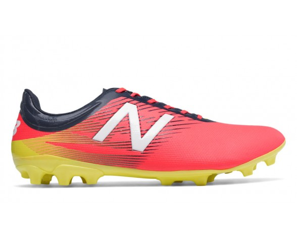 New balance chaussures pour hommes furon dispatch ag football noir et impulse MSFUDA-131