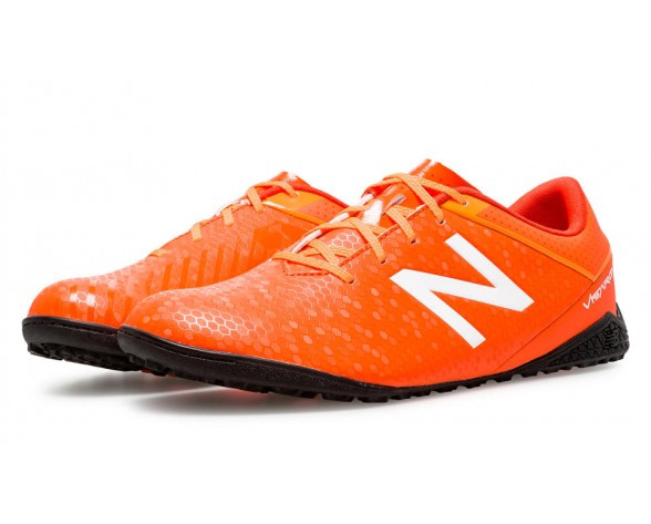 New balance chaussures pour hommes visaro control tf football atomic et blanc et barracuda MSVRCT-254