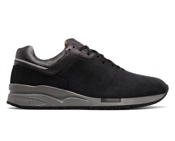 New balance chaussures pour hommes 2017 casual noir et gris ML2017-017