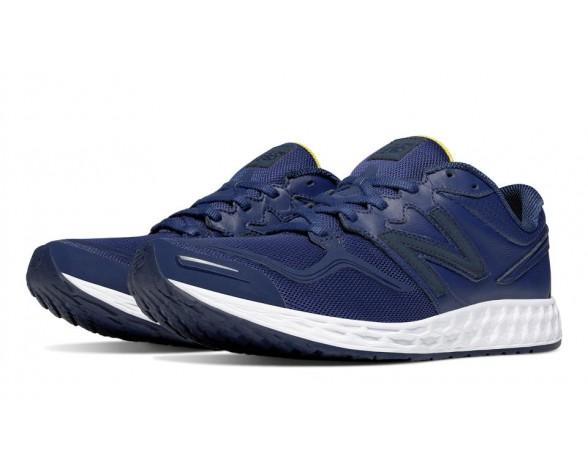 New balance chaussures pour hommes fresh foam zante lifestyle marine ML1980-120