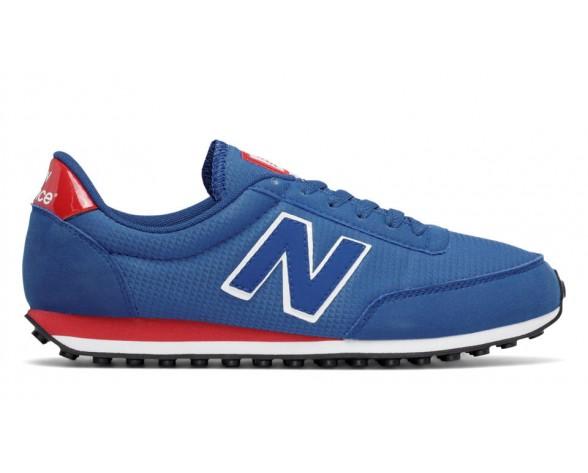 New balance chaussures unisex 410 70s running marine et orange et bleu U410-023