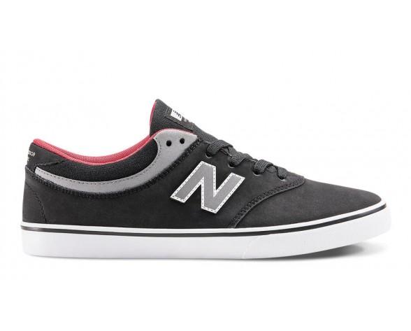New balance chaussures unisex quincy 254 lifestyle noir NM254-090