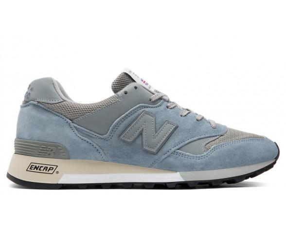 New balance chaussures pour hommes 577 lifestyle bolt et lumière gris M577-052