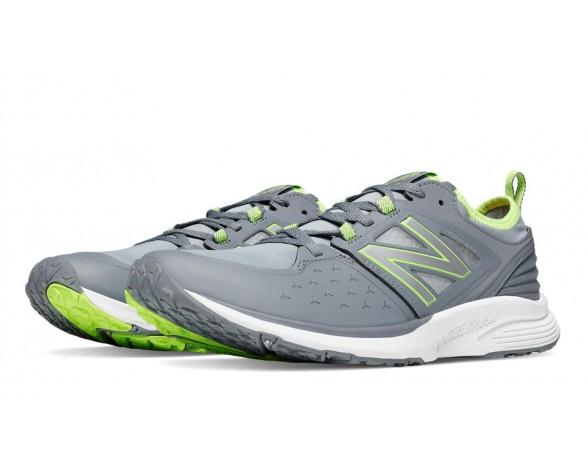 New balance chaussures pour hommes vazee quick entraînement gris et bleu MXQIK-225