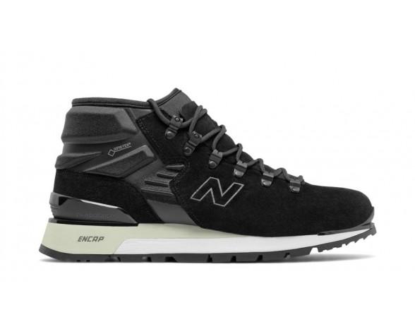 New balance chaussures pour hommes niobium casual noir MLNBD-206