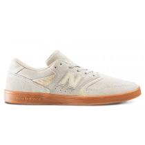 New balance chaussures pour hommes 598 sand et gum NM598-265