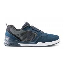 New balance chaussures pour hommes 868 obsidian et blanc NM868-266