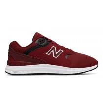 New balance chaussures pour hommes 1550 casual rouge et blanc ML1550-278