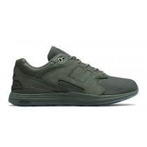 New balance chaussures pour hommes 1550 slate vert ML1550-279