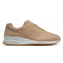 New balance chaussures unisex 2017 lifestyle tan ML2017-100