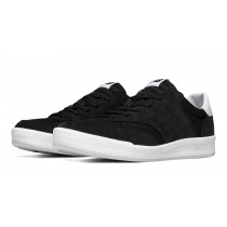 New balance chaussures unisex 300 suede lifestyle noir CRT300-108