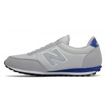 New balance chaussures unisex 410 70s running gris et lumière gris et blanc U410-127