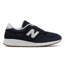 New balance chaussures pour femmes 420 re-engineered lifestyle phantom et sea salt WRL420-219