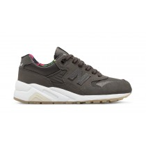 New balance chaussures pour hommes 580 lifestyle gris WRT580-328