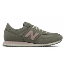 New balance chaussures pour femmes 620 70s running vetiver et rose CW620-256
