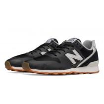 New balance chaussures pour femmes 996 modernized running noir WR996-266